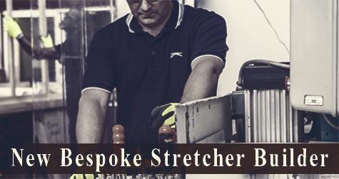 Stretcher Builder