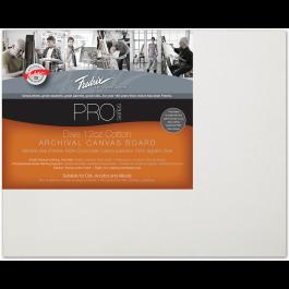 Fredrix Archival Acrylic Primed Cotton Board
