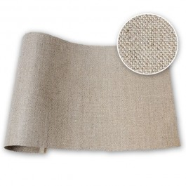 Heavy Wide Linen