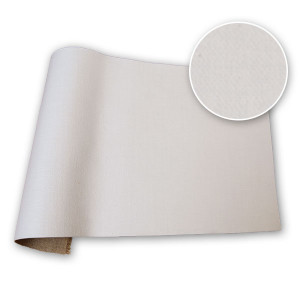 MFH Medium Acrylic Primed Linen 84 in / 213 cm