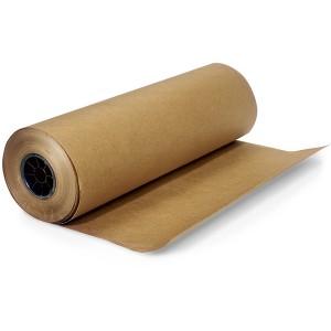 Kraft Brown Wrapping Paper