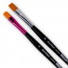 Da Vinci Synthetic Face Painting Flat Series 334
