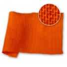 Hessian Dyed 36 in / 91 cm Orange