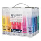 Schmincke Akademie Acrylic Set 20 x 120ml Tubes