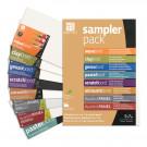 Ampersand Sampler Pack