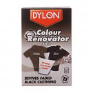 Dylon Colour Renovator Black 2 x 50g T-bags
