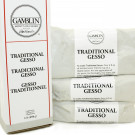Gamblin TRADITIONAL GESSO 454g
