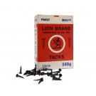 """Steel Cut Tacks 13mm / 1/2"""" 500g"""