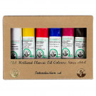 Old Holland Classic Oil Colours Introductory Set