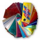 Rosco E-Colour Lighting Filters