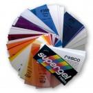 Rosco Supergel Lighting Filters