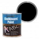 Rustoleum Chalkboard Paint Matt Black 750ml