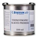 Robersons Thixotropic Alkyd Primer