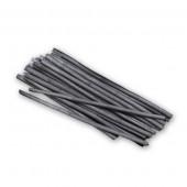 Charcoal Medium Box of 25 Sticks 5-6 mm