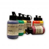 Lascaux Studio Acrylic Titanium White 982 1 Litre