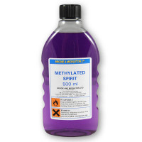 Brodie & Middleton Methylated Spirit