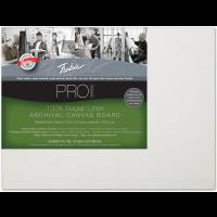 Fredrix Archival Acrylic Primed Linen Boards