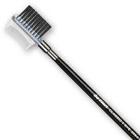 Da Vinci Makeup Brush Brow Lash Groomer Series 3684