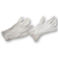 Gloves Latex Medium Box of 100