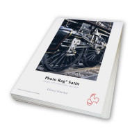 Paper Hahnemuhle Photo Rag Satin 310 gsm