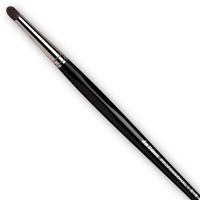 Da Vinci Makeup Brush Eyeshadow Squirrel Hair Round Short Handle Series 41930