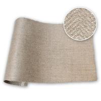 Sample Herringbone Linen 480 gsm