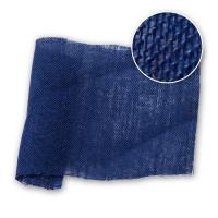 Hessian Dyed 36 in / 91 cm Windsor Blue