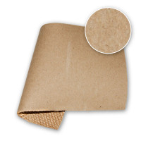 Paper Backed Natural Hessian 39.37 in / 100 cm