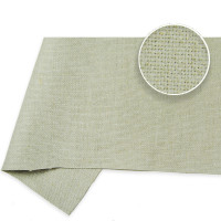 Bloomsbury Linen 530gsm Natural
