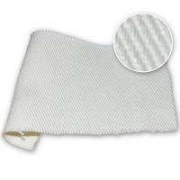 Cream Dyed Denim 100% Cotton Twill 150cm / 59 in 100% Cotton