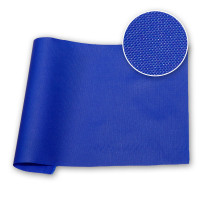Royal Blue 4 oz PU Coated Nylon 59 in / 150 cm