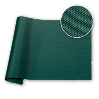 Bottle Green 4 oz PU Coated Nylon 59 in / 150 cm