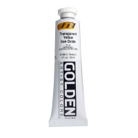 Golden Heavy Bodied Acrylic 59ml