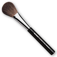 Da Vinci Makeup Brush Blusher Oval Cylindrical Handle Series 9114