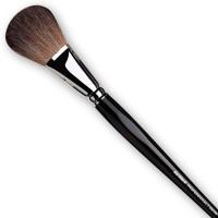 Da Vinci Makeup Brush Powder Oval Brown Chinese Mountain Goat Series 93230