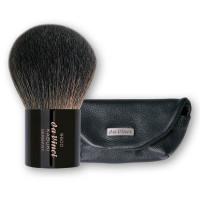Da Vinci Makeup Brush Pocket Powder Black Goat Hair Series 9600