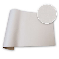Sample Belgian Medium Absorbent Chalk Primed Linen