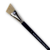 Brodie and Middleton Scenic Fitch Brush Angled Bristle