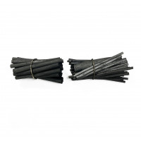 Willow Charcoal Short Sticks Box of 30 Sticks 3-12mm