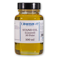 Roberson Stand Oil