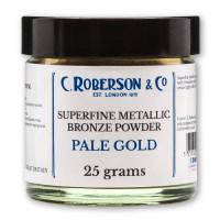 Bronze Powder 25g