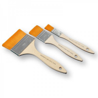 Roberson Liquid Metal Brush Extra Fine