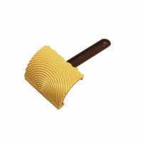 Graining Comb Plastic Handle
