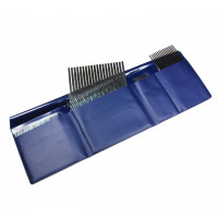 Graining Comb Metal Set