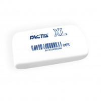 Factis Eraser Synthetic Extra Soft Large