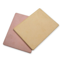 Gesso Panels Pozzuoli Red 9mm