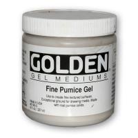 Golden Pumice Fine Gel