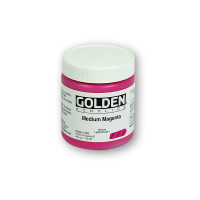 Golden Heavy Bodied Acrylic 118ml