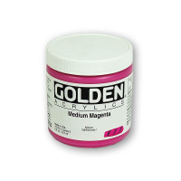 Golden Heavy Bodied Acrylic 237ml