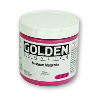 Golden Heavy Bodied Acrylic 473ml